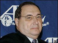ADL ulusal direktörü Foxman,  yine 'soykırım' dedi.11358
