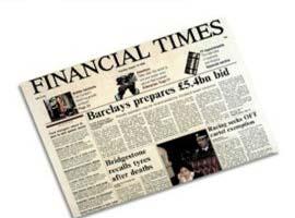 İngiliz gazeteleri: Kapatma davası piyasaları sarstı .9390
