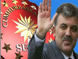 Abdullah Gül, ilk yurtiçi gezisine Van'dan başlayacak.19634