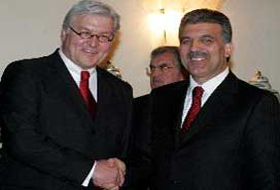 Ekselans, Abdullah Gül.36991