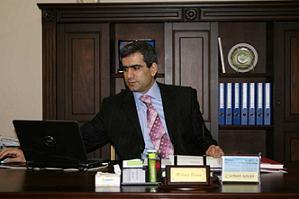 Çınar Koleji'nden ÖSS'de yüzde 83 başarı.28343