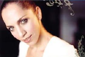 Sertab Erener'in Eurovision adayı.7828