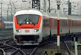 'Süper Ekspres Treni ', ilk seferini Bandırma'dan yaptı .18246