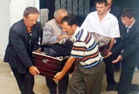 Kahramanmaraş'ta töre dehşeti.16506