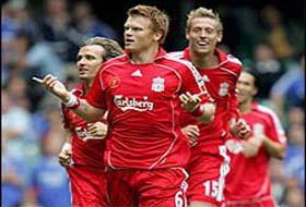 Liverpool'dan gol şov!.19865