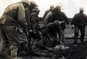 Ermenileri Kürtler kesti iddiası .14820