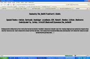 Ba�bakanl�k sitesi hacklendi.12681