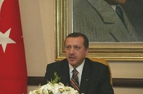 Tayyip Erdoğan Ahmedinejad'la görüştü.40520