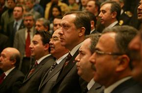 Tayyip Erdoğan İngiltere'de.65920