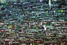 Bursaspor: 1 - G. Oftaşspor: 1 .91187