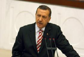 Başbakan Erdoğan'dan MHP'ye üstü kapalı eleştiri.7857