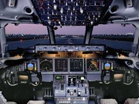 Pilot sarhoş çıktı.15383