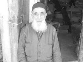 Hüseyin Akbal isimli yaşlı vatandaştan belediyeye bağış.6082
