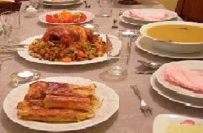 İl İl ramazan sofraları!! .24031