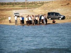 Kırıkkale'de eski okul yeniden suyun altında.14018