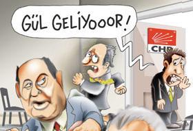 CHP'nin başı Gül'lerle dertte! 'Gül'lerden korkuyorlar mı?.14236