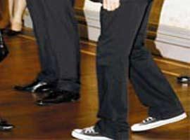 Yılda 200 milyon çift ayakkabı satılıyor  .6944