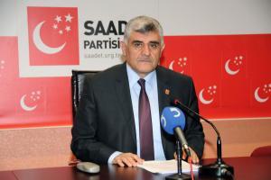 SP'li Çetinkaya: Sanırsınız ki ikisi farklı hükümetlerin ve partilerin bakanları.11261