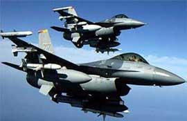 Türk jetlerine Ege'de Yunan tacizi .7611