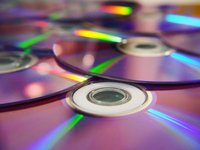 10 bin adet korsan CD ele geçirdi.7362