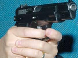 Tarsus'ta silahlı çatışma çıktı: 1 ölü 2 yaralı.8213