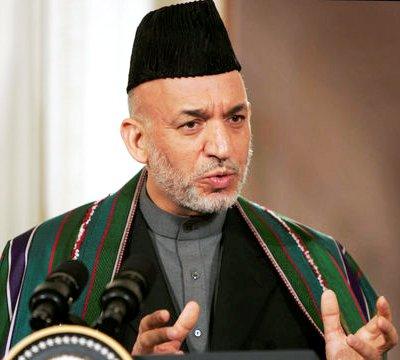 'Karzai ülkenin üçte birine hakim'  .28673