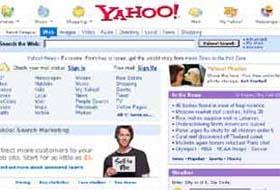 Bebeğine Yahoo adını koydu .16876