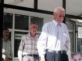 PKK  terör örgütüne yardım eden 3 muhtar tutuklandı.8599