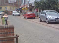 Artık sokağa park edilen araca bile vergi geliyor.17569