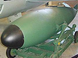 ABD'de skandal: Nükleer uçuş skandalı ülkeyi sarstı.13394