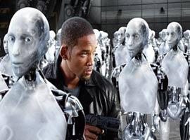 2029'da insan gibi düşünebilen robotlar ortaya çıkacak.14910