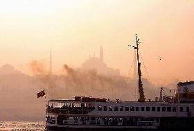 Seyahat listesinde İstanbul ilk sırada .7508