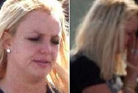 Britney iki gözü iki çeşme.9054