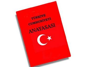 AKP'nin anayasa tavrı memnun etti.11716