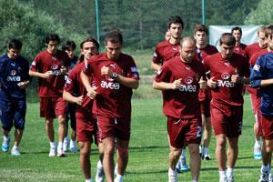 Trabzonspor hedef koydu: 9 puan.18843
