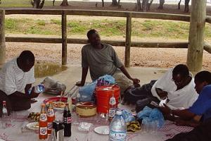 Tanzanyalılar Ramazan'a Şaban'dan hazırlanıyor FOTO.17252