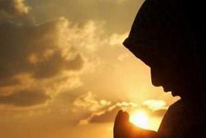 'Bayram duasını' böyle yapın!.6601