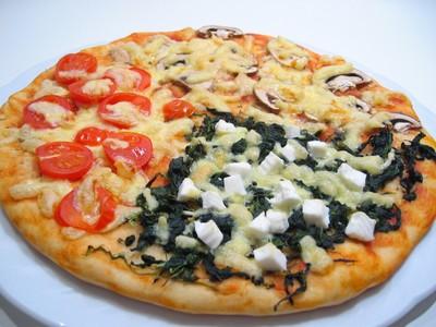 En iyi pizzay� �inliler yapt� .43009