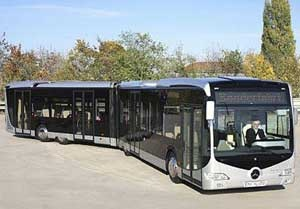 Metrobüs yoğun saatlerde ücretsiz, diğer saatlerde indirimli.26201