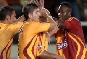 'Bu Galatasaray final oynar' .13502
