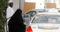 Suudi kadınlar ehliyet istiyor .7499
