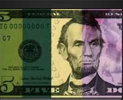 ABD yeni dolarını internette tanıttı! .10280