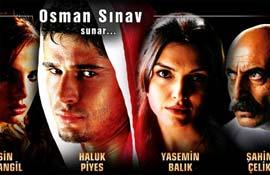 Osman Sınav'ın dizisinin çalıntı olduğu iddia ediliyor.11711