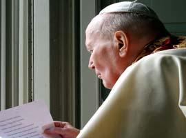 Papa'dan tüketim uyarısı.7834