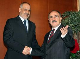 Türkiye ve Irak arasında uzlaşmaya varıldı .12735