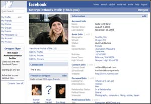 Facebook çılgınlığı tehlikelerini de beraberinde getirdi.13328