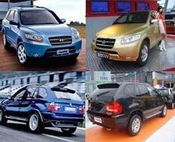 2007 'nin en çok satan arabaları.14301