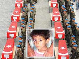 Küçük Medeni'nin yaşadığı cenaze öncesi ortaya çıktı.22419