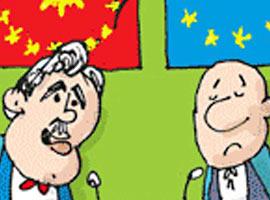 Abdullah Gül, AB'den daha avantajlı! Neden mi...?.16259