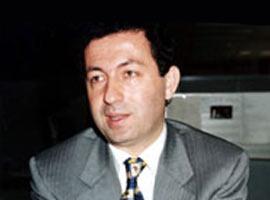 Hayyam Garipoğlu gözaltına alındı .8233